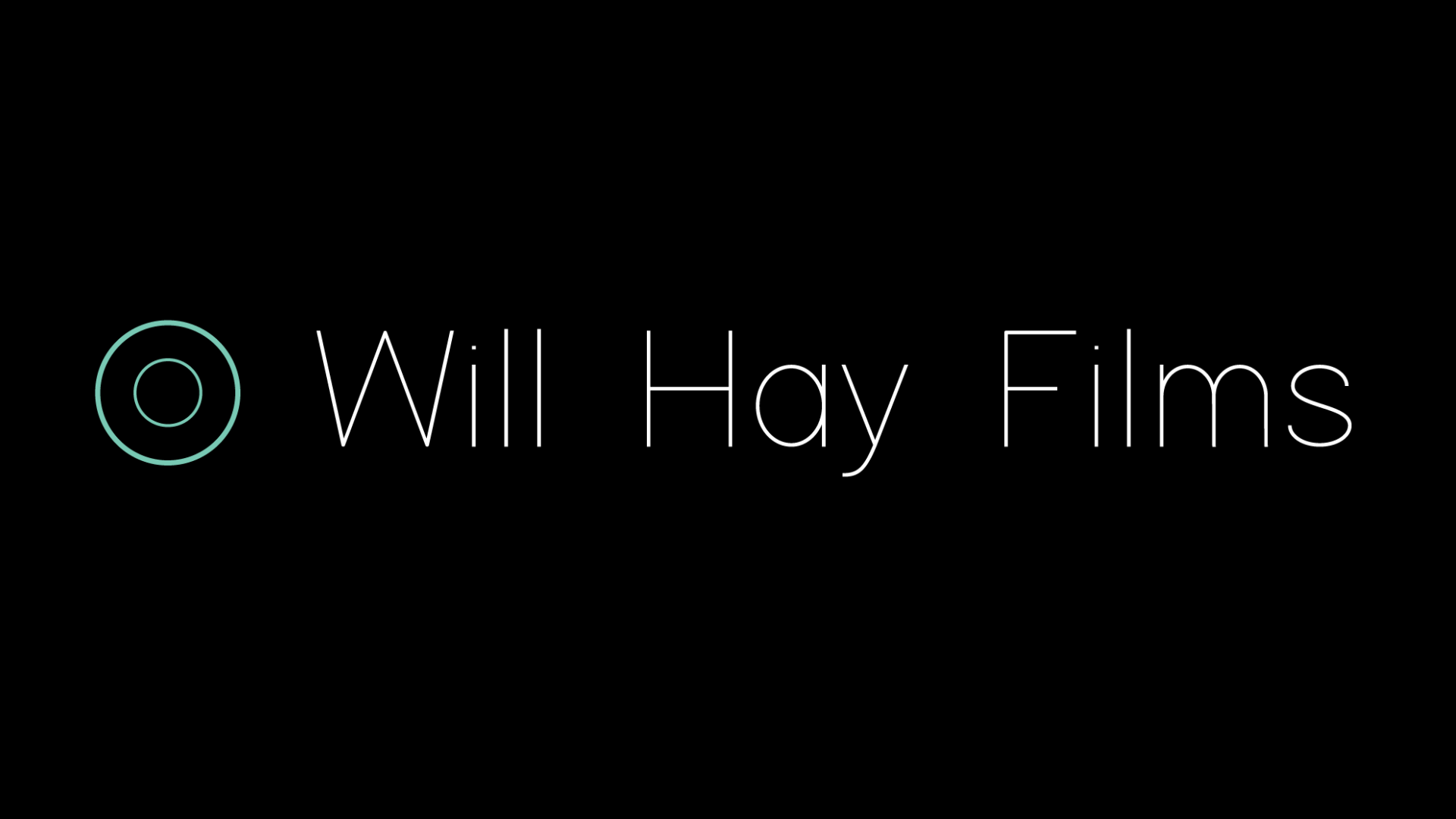 Will Hay Films logo thumbnail
