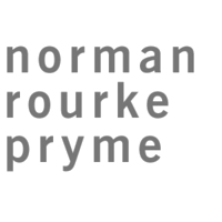 Client logo, Norman Rourke Pryme