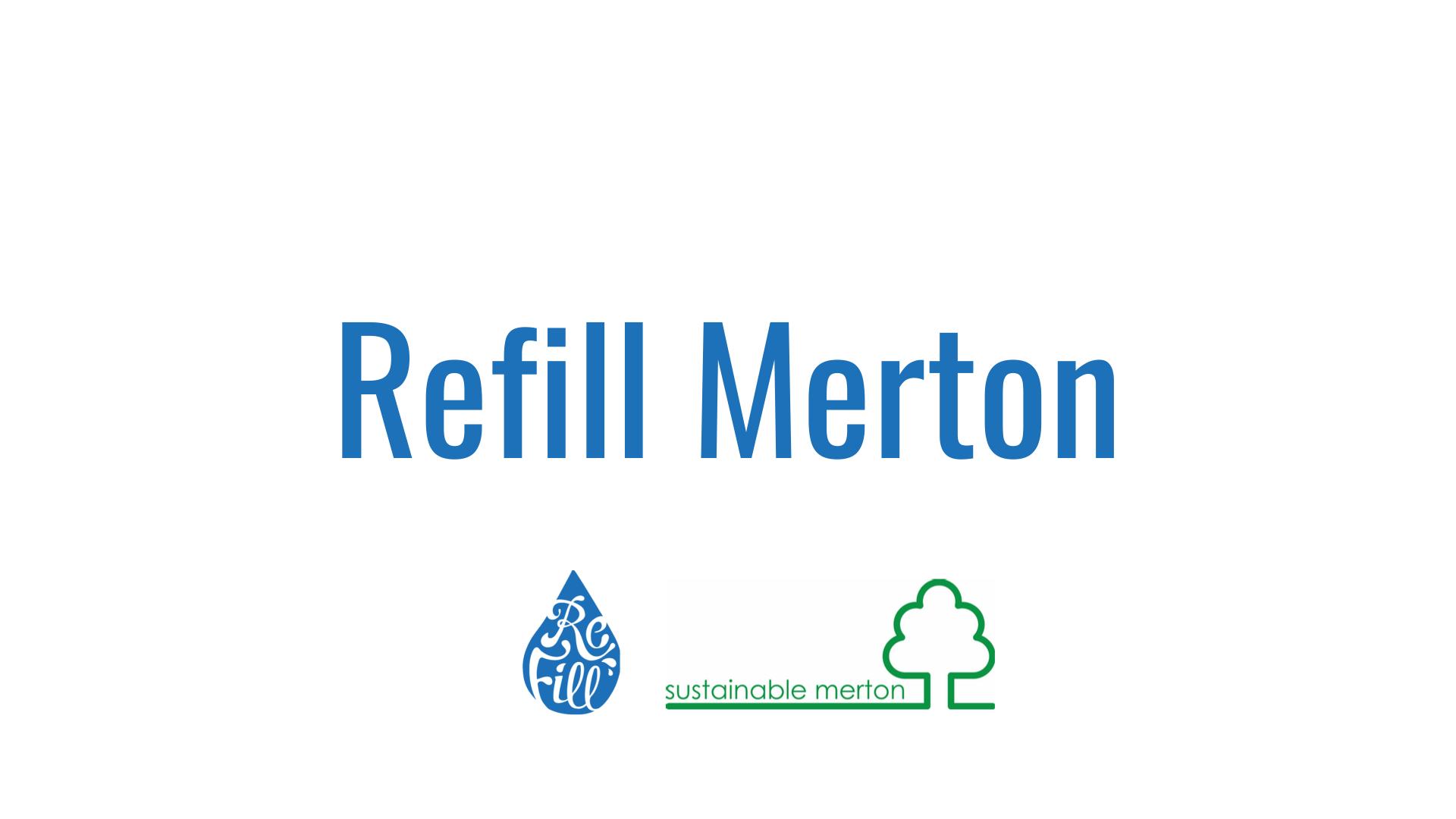 Refill Merton video thumbnail